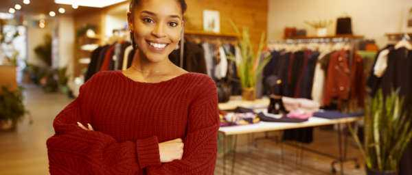 Quelle est la meilleure couverture d'assurance pour un magasin de vêtements au détail