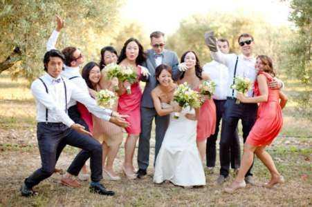 Quels sont les meilleurs objectifs pour la photographie de mariage