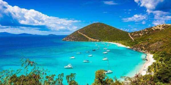 Top 10 des petites entreprises aux Îles Vierges britanniques