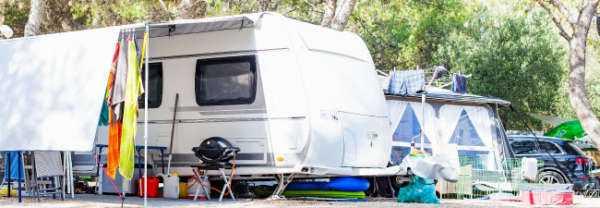 Un exemple de modèle de plan d'affaires de camping