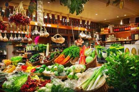 Un exemple de modèle de plan d'affaires de mini-supermarché