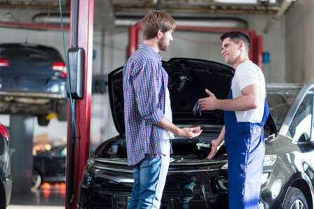 Un exemple de modèle de plan d'affaires pour atelier de réparation automobile