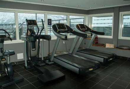 Un exemple de modèle de plan d'affaires pour centre de fitness