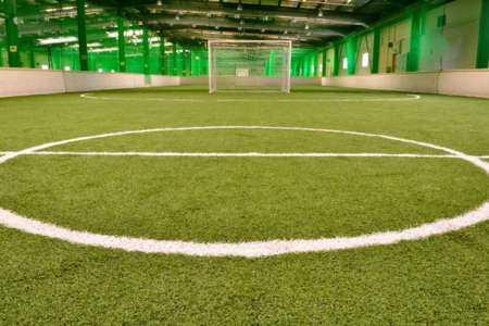 Un exemple de modèle de plan d'affaires pour une installation de football en salle