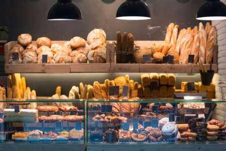 Un exemple de modèle de plan de marketing d'entreprise de boulangerie