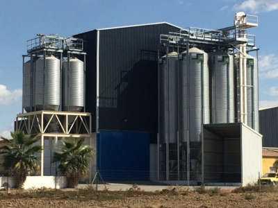 Un exemple de modèle de plan d'entreprise pour une usine d'aliments du bétail