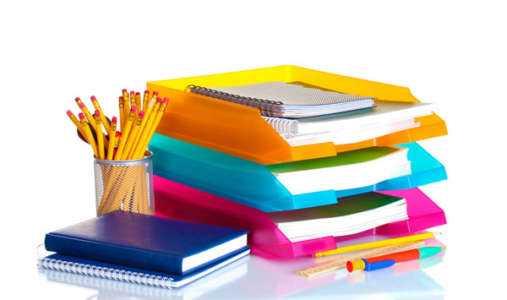 Un modèle de plan d'affaires pour des fournitures de bureau et des fournitures de bureau